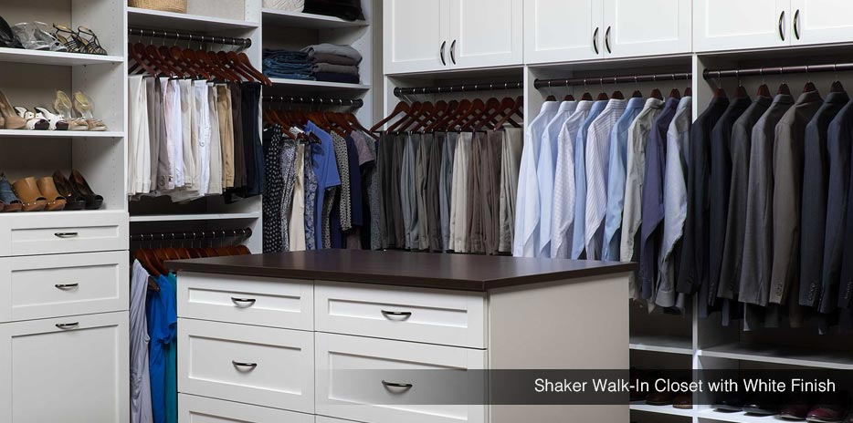 Marvelous Custom Closets And Home Organizers In Marcell, Minnesota