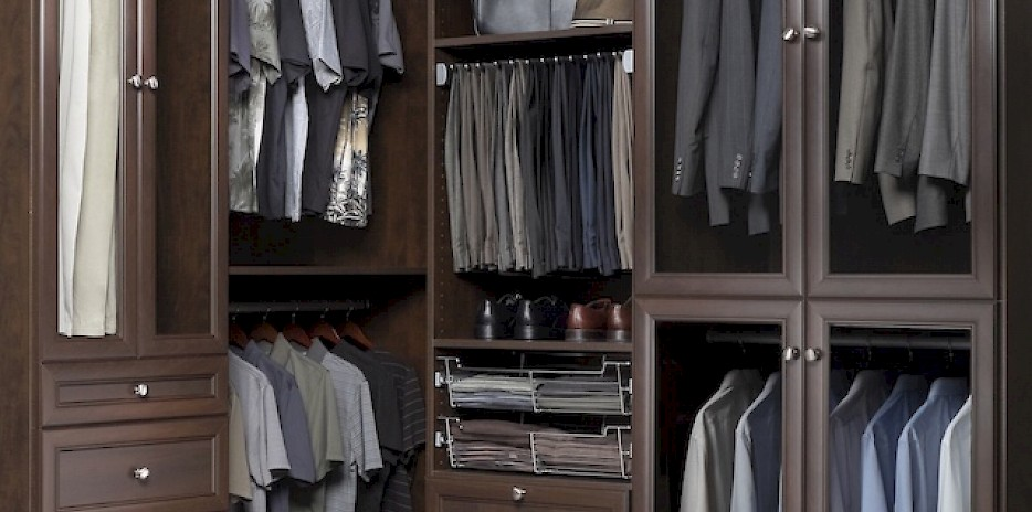 Custom Closets | Virginia, Minnesota | Northland Custom Closets