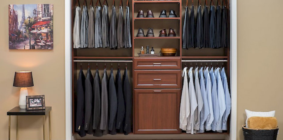 Reach In Closets | Northland Custom Closets