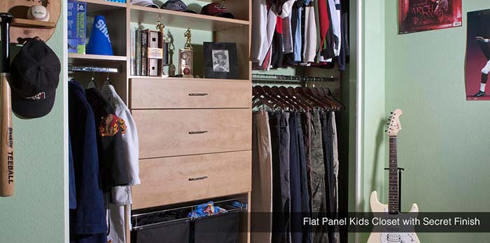 closet makeovers in indiana