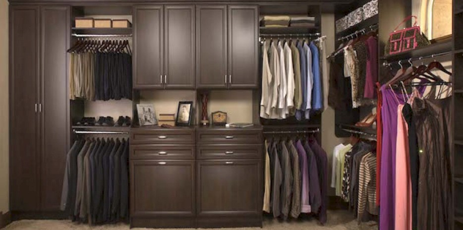 ... Custom Closets | Northland Custom Closet U0026 Garage ...