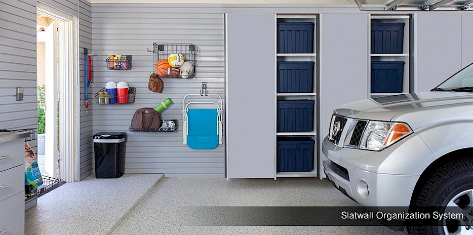 Custom closets and garages | Northland Closet & Garages