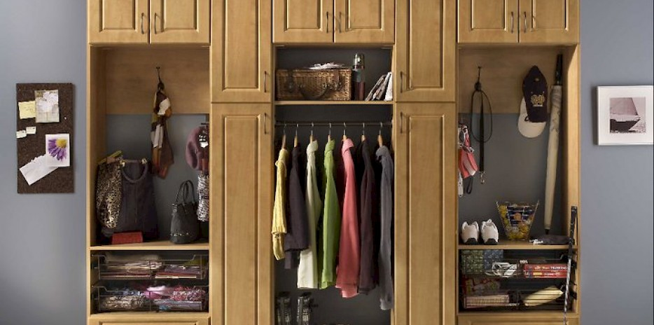 Kids closets | Northland Custom Closets and Garages