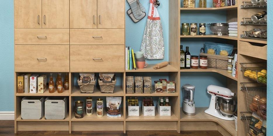 Minnesota Kitchen Pantry Organizers Kitchen Pullouts